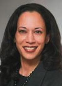 Kamala D. Harris<br>City & County of San Francisco