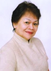 Paulita Lasola Malay<br>Licensed Marriage and Family Therapist