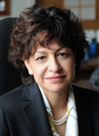 "Elizabeth ""Liz"" Aguilar-Tarchi<br>City and County of San Francisco"
