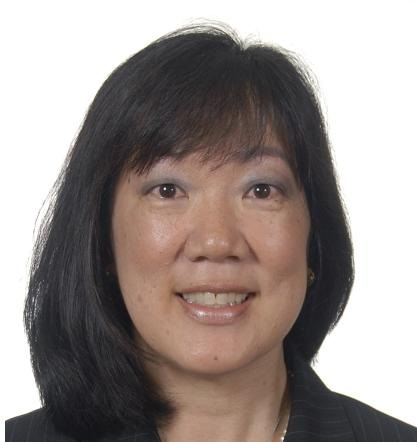 Julie D. Soo<br>San Francisco Commission on the Status of Women