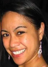 Venessa Manzano<br>National Asian American Society of Accountants