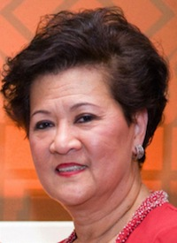 Gloria T. Caoile<br>Asian American Women Leadership Institute (APAWLI), Asian Pacific American Labor Allianace (APALA)
