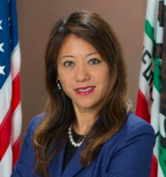 <b>Fiona Ma</b><br>Chairwoman<br>California State Board of Equalization