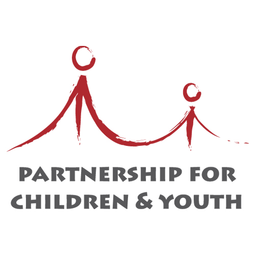 Partnership for Children & Youth Logo