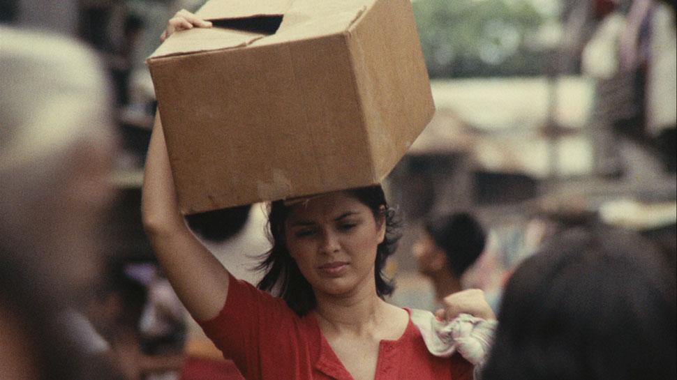 Insiang (1975)Directed by Lino Brocka