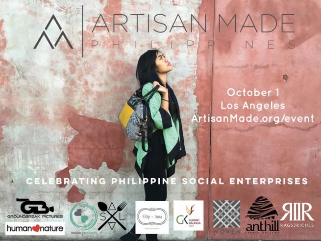 ArtisanMade Philippines