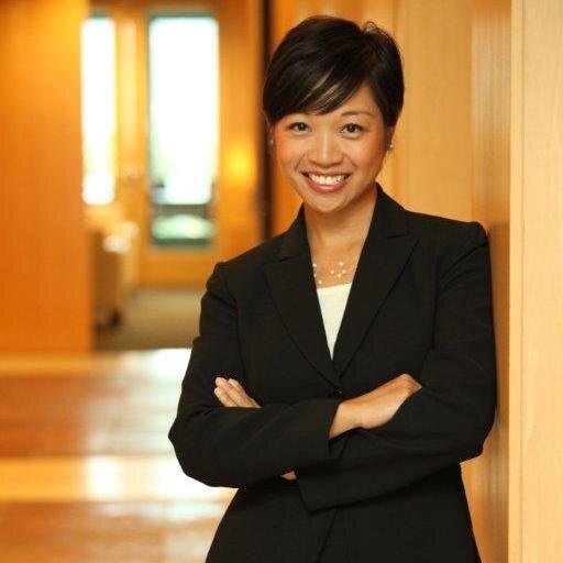 Valerie Hong