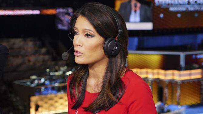 Photo courtesy of CBS