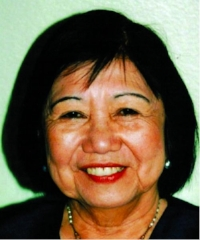 Dr. Mutya San Agustin Shaw (U.S. FWN100™ '07, Global FWN100™ 13), Professor, Pediatrics, Clinical Epidemiology, Social Medicine at Albert Einstein College of Medicine, Bronx, NY and Founding President, Philippine Ambulatory Pediatric Association, Inc.