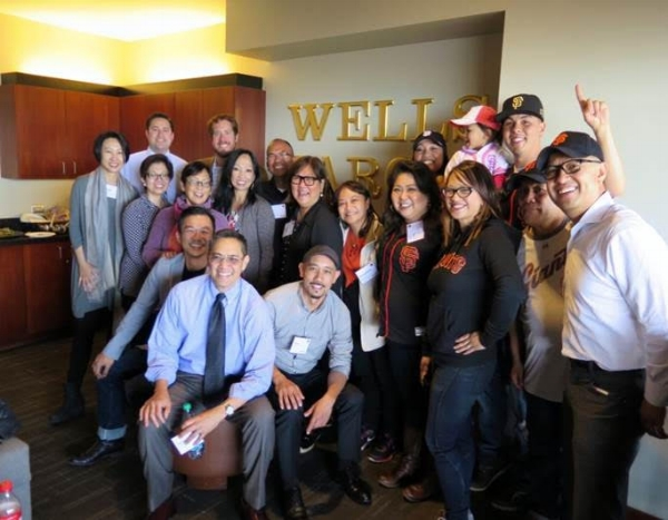 Wells Fargo - Filipino Leaders Round Table