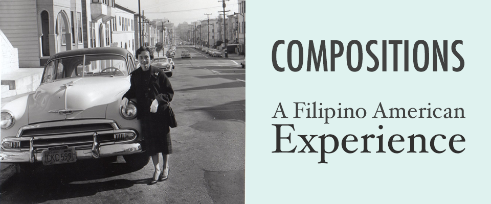 Compositions: The Alvarado Project
