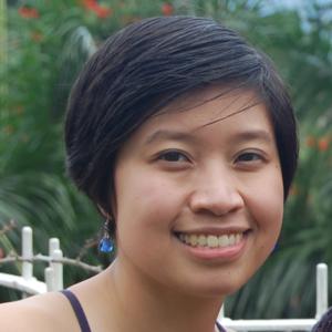 Leah Laxamana Fellow, FWN 2011-2012