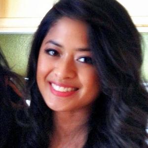 Rebecca Corteza Fellow, FWN 2012-2013