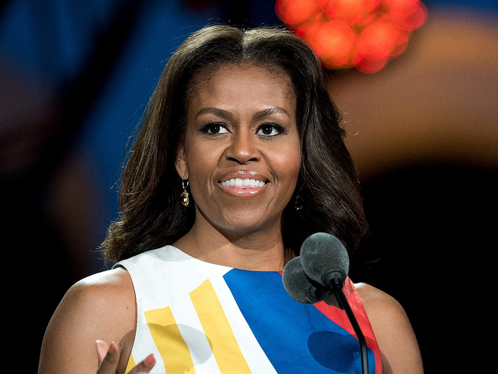 MichelleObama