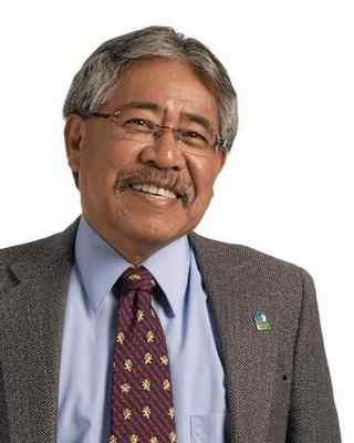 Bob Sampayan