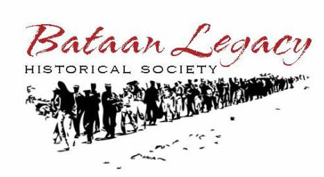Bataan Legacy Historical Society