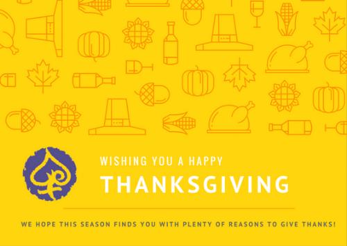 FWN Thanksgiving 2016