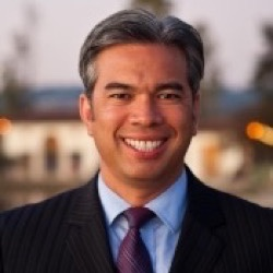 Asm. Rob Bonta  California State Assemblymember, AD 18 representing Oakland, Alameda, and San Leandro  Website  |  Contact    First Filipino American legislator in the 165-year history of California