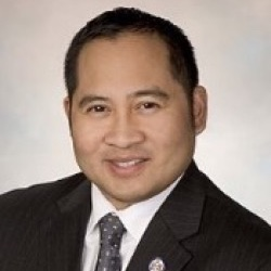 Ron Villanueva Delegate Virginia House of Delegates, 21st District Website | Contact
