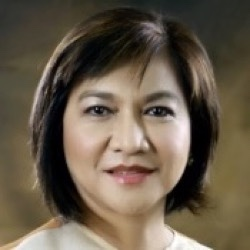 Nora K. Terrado (Global FWN100™ '16) Undersecretary of Trade and Industry Appointed by President Benigno S. Aquino III in 2013, re-appointed by President Rodrigo Duterte in 2016