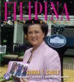 2010 Filipina Magazine - Gloria Caoile