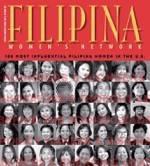 2011 Filipina Magazine