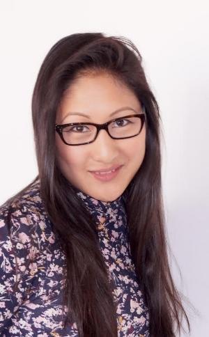 Global FWN100™ 2017 Awardee, Joanne Michelle Fernandez Ocampo