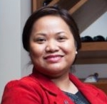 <b>Arlene Oliveros</b><br>Certified Sommelier<br>Founder/ Director, <br>World of Wines (WOW)<br>Canada & Philippines