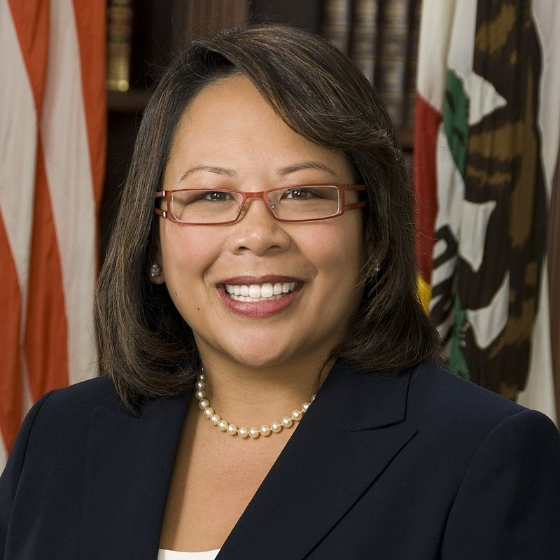Mona Pasquil  (U.S. FWN100™ '07) California Appointments Secretary Office of the Governor Edmund G. Brown   Appointed by California Governor Jerry Brown in 2011.
