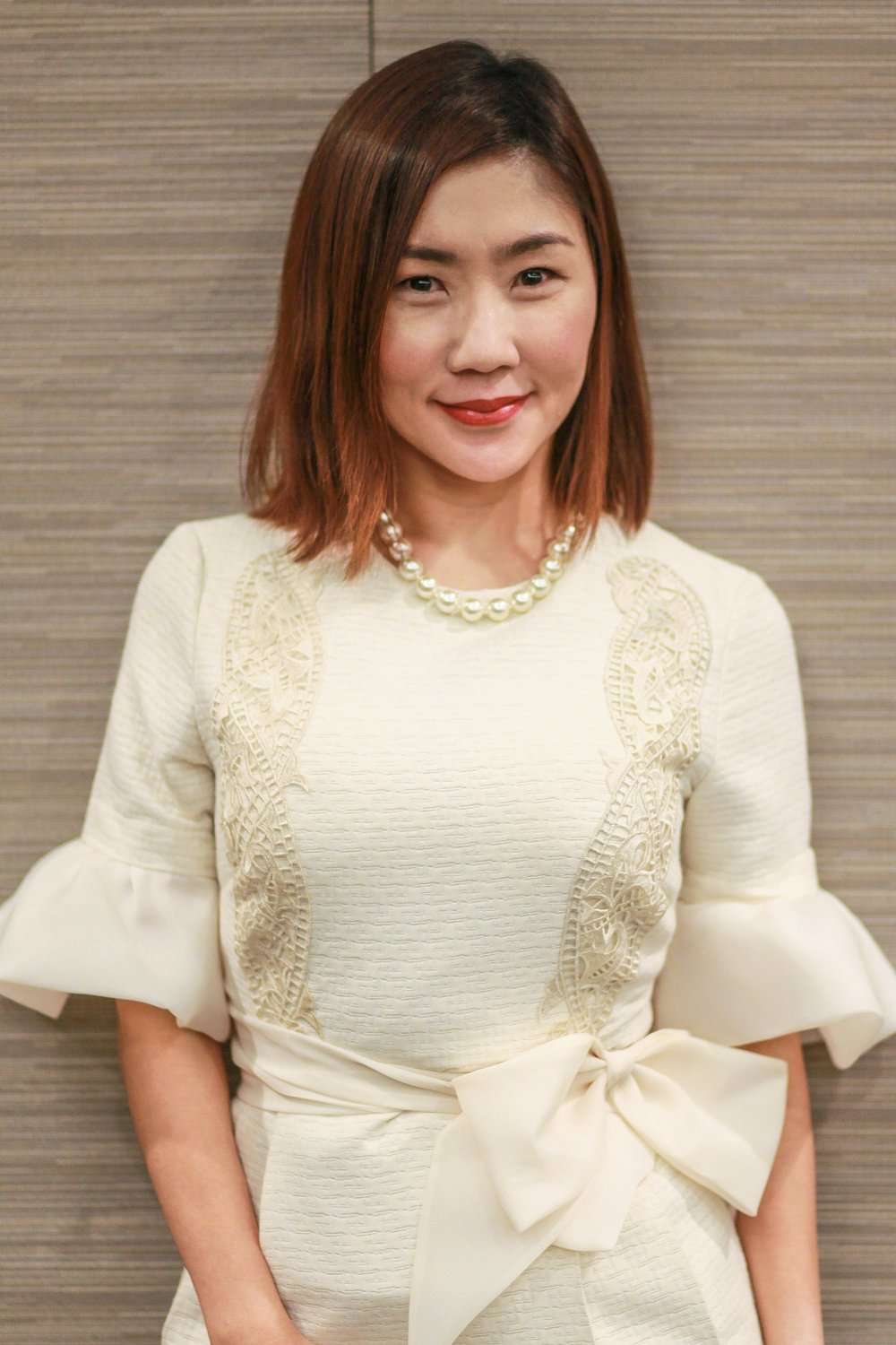 DMark Corp CEO and Beautypreneur Nikki Tang (Global FWN100™ '17)