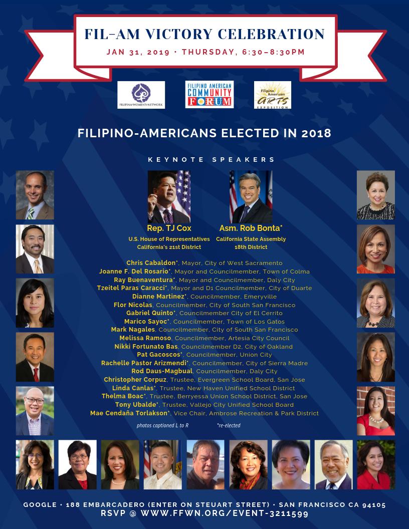 "Read more:    ""Fil-Am public servants unite to build on poll victories"" by Cherie M. Querol Moreno, @inquirerdotnet"