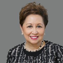 Joanne F. Del Rosario  Mayor and Councilmember Town of Colma, California