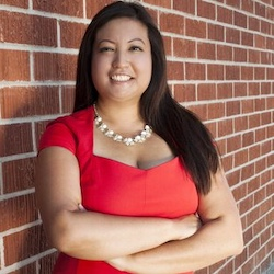 Melissa Ramoso  Councilmember City of Artesia, California