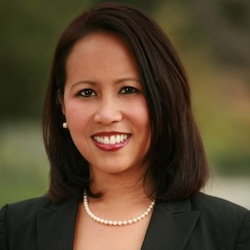 Rachelle Pastor Arizmendi*  Councilmember City of Sierra Madre, California