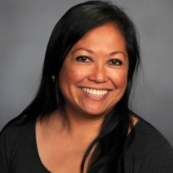 Rosie Tejada  Trustee Jefferson Unified High School District