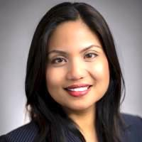 Rohanee Zapanta  Judge San Diego County Superior Court