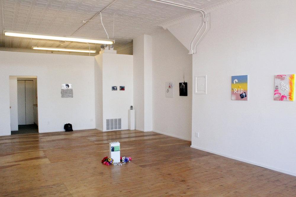 Exhibition #7