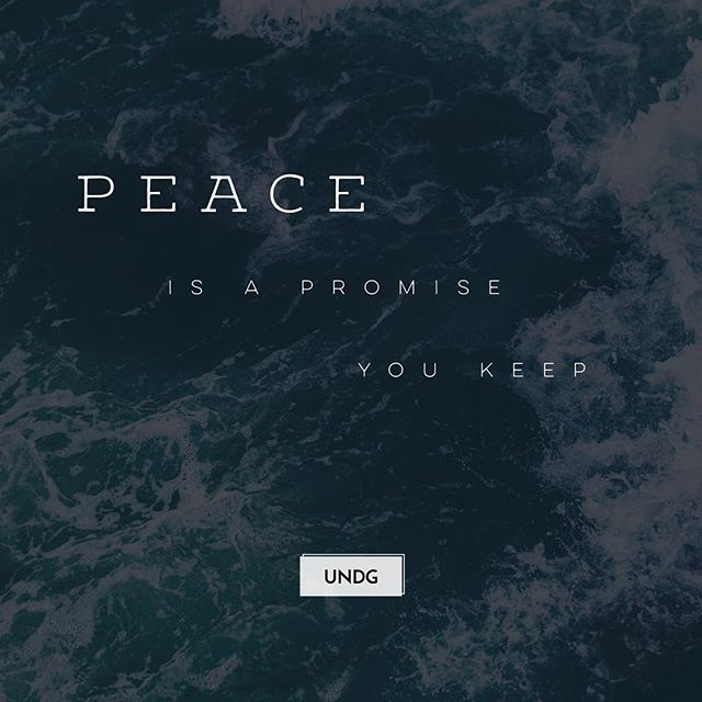 """Do not be anxious about anything, but in everything by prayer and supplication with thanksgiving let your requests be made known to God. And the peace of God, which surpasses all understanding, will guard your hearts and your minds in Christ Jesus."" - Philippians 4:6-7 . . . @hillsongyoungandfree #PEACE #undg #undignifiedtour #worship #philippians467 #wellnesswednesday #wisdomwednesday #humpday #woofwednesday"