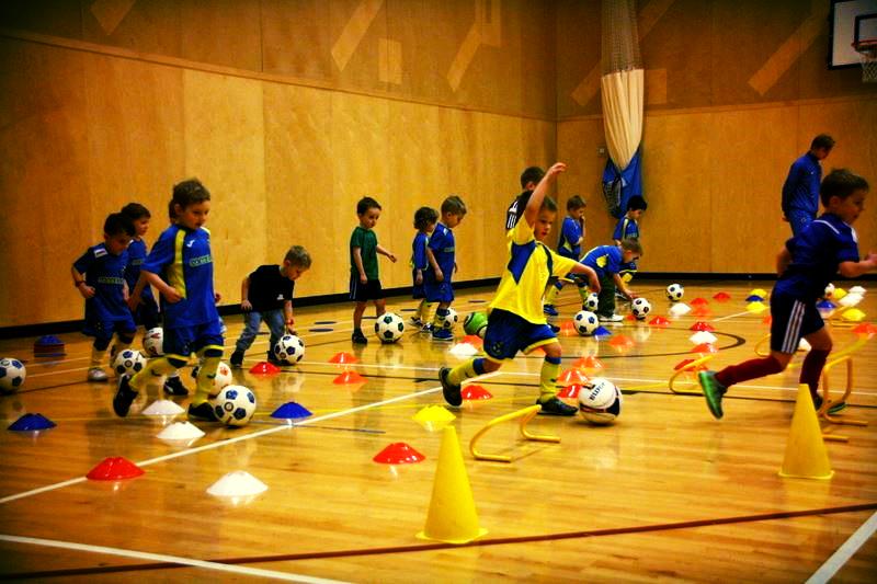 SK Academy Coaching