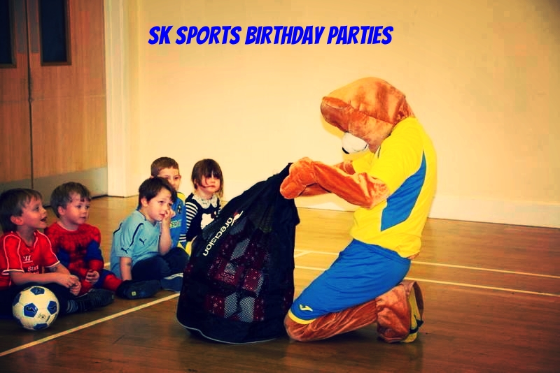 Birthdays - Football / Sports - Hertfordshire