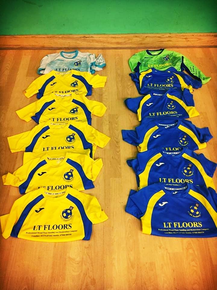 SK Sports Kits