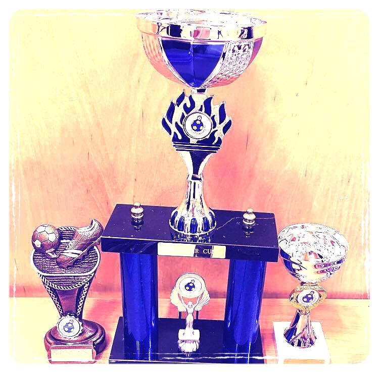 SK Sport Acadmy - Super Cup