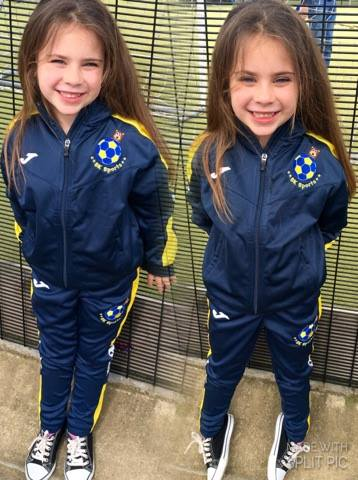 SK Sports Tracksuit - Essex / Hertfordshire
