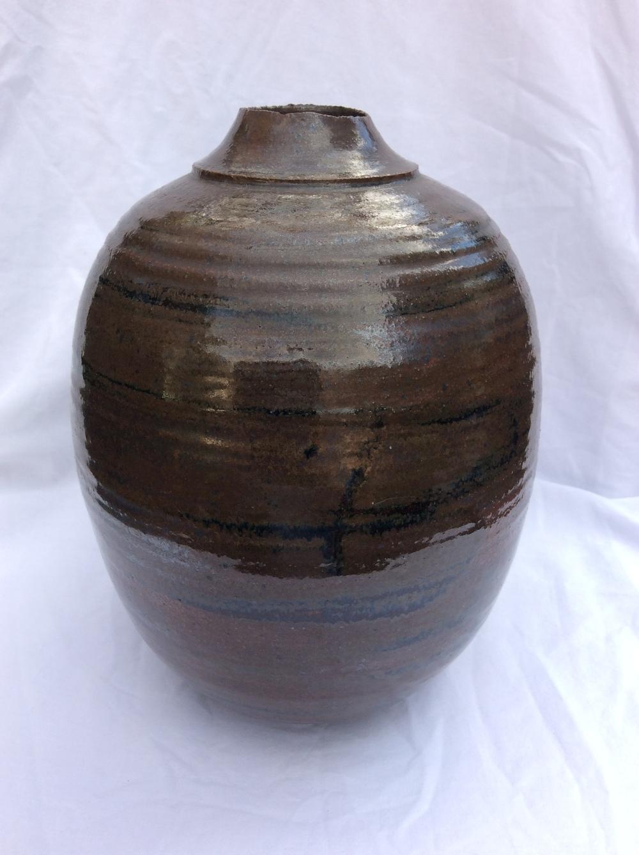 Dark Pot