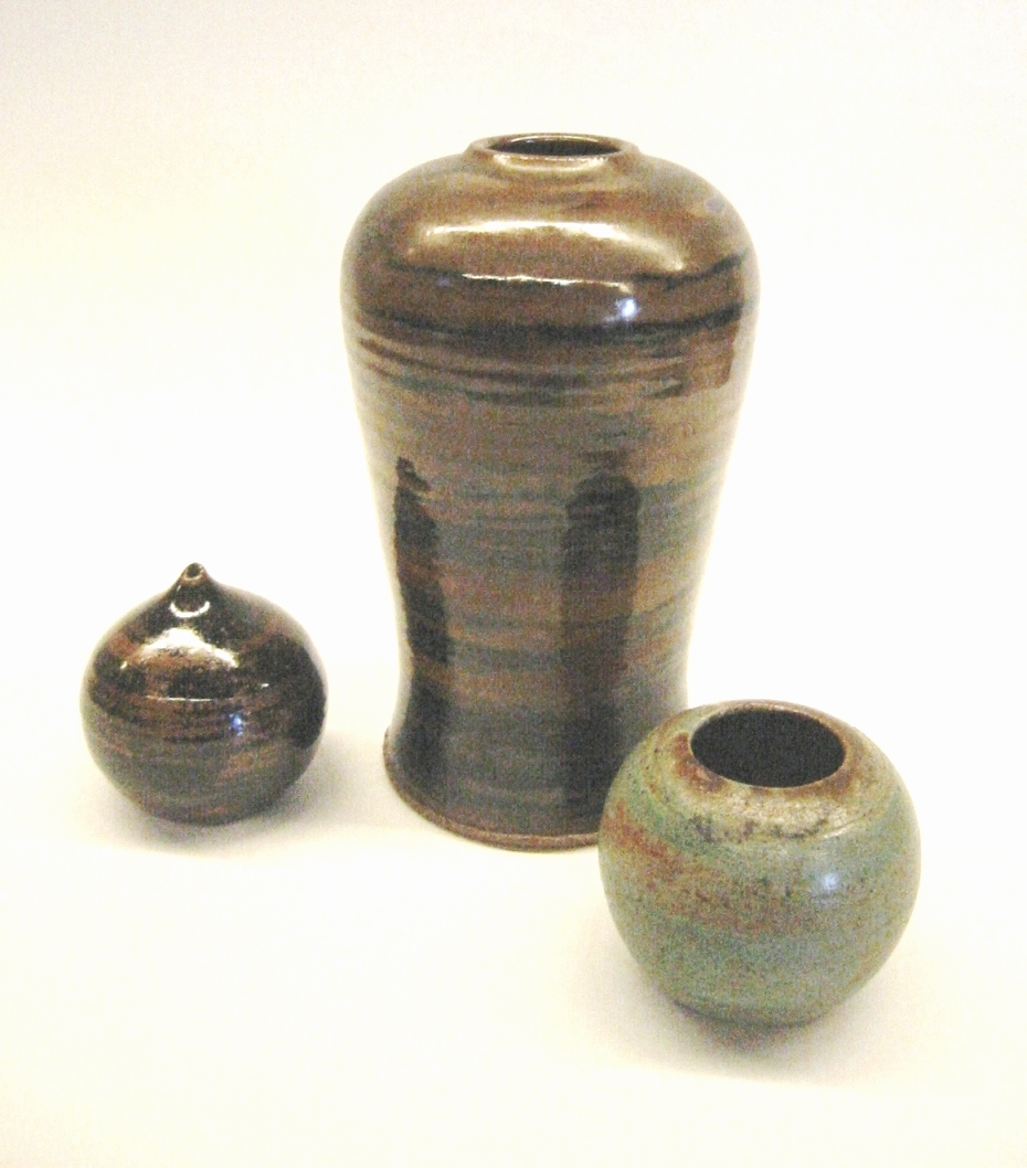 Single-Fired Stoneware