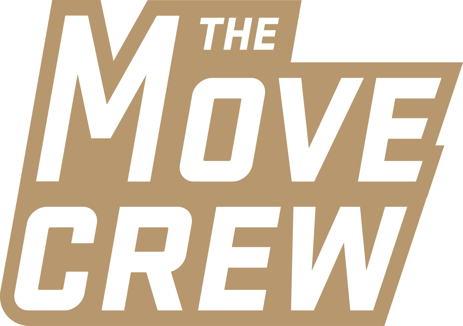 The Move Crew | Locally Owned & Top Rated Moving Company