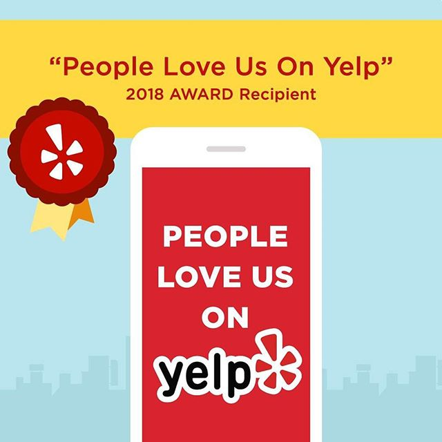 Awww. Despite the chilly weather here in Minnesota, we are feeling all warm and fuzzy inside thanks to everyone who left us love on @yelp in 2018. We love you all too, and we're looking forward to working with you in the new year!  #minneapolis #movingmn #moving #movingforward #movingcompany #yelp #yourethebestaround