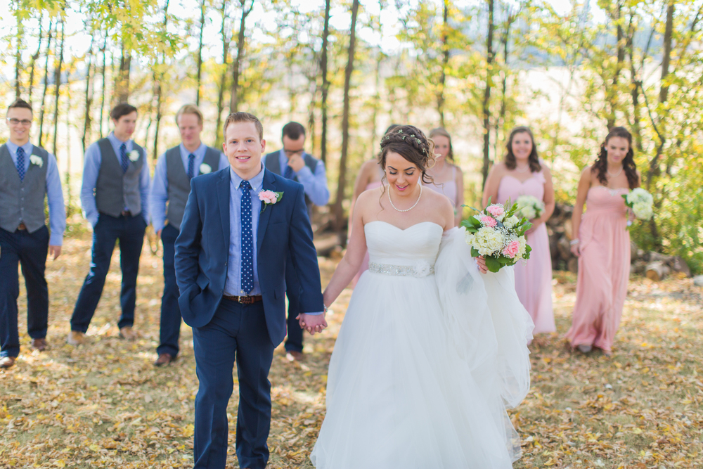 //Mr & Mrs Weaver// 10.03.15 Kate Jennings Photography
