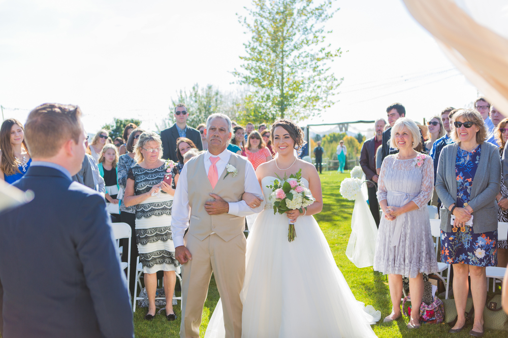 //Mr & Mrs Weaver// 10.03.15 Kate Jennings Photography