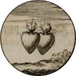 """(Emblem from """"Devises et Emblemes Anciennes & Modernes"""" - 1699)"""